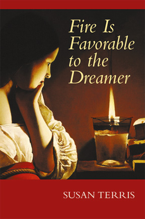 Fire is Favorable to the Dreamer book cover